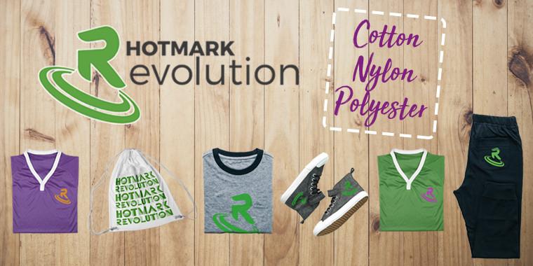 hotmark-revolution